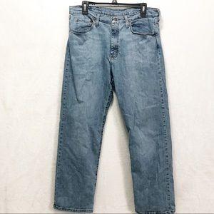 Wrangler Jeans Relaxed 34 x 30